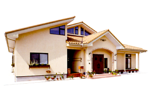 健康住宅 博士の家「八溝」