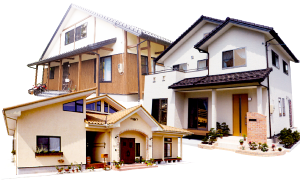 健康住宅 博士の家イメージ