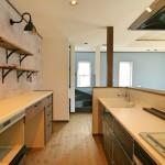 ④キッチン